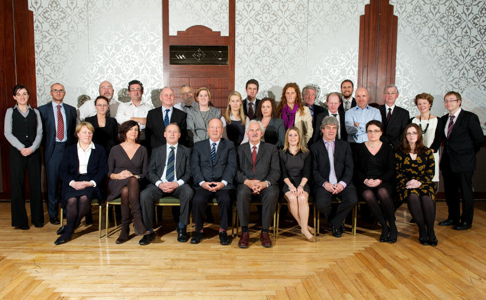 Monaghan Solicitors Bar Association